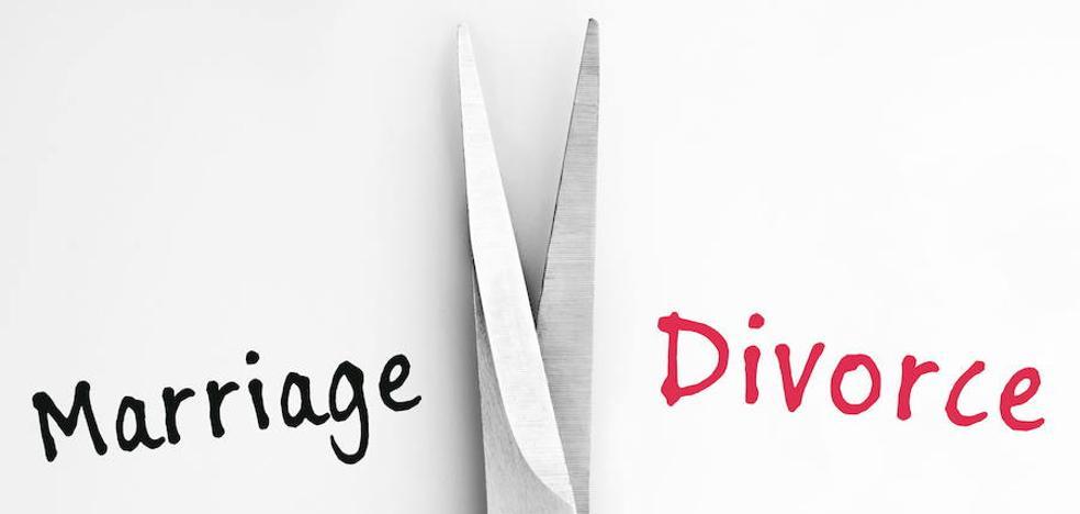 Tras un divorcio, ¿cómo se divide el patrimonio?