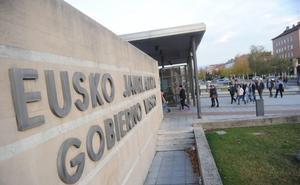 El Gobierno vasco propone una subida del 2,25% a los funcionarios en los Presupuestos de 2019