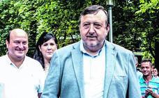 Suso asumirá la portavocía del PNV en Barrundia para atajar la crisis local