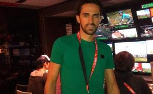 Contador elogia la cima donde le hubiera gustado ganar
