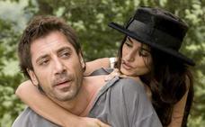 Penélope Cruz y Javier Bardem, un tándem de éxito