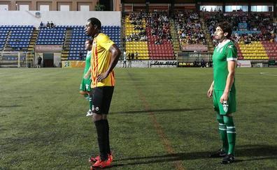 Un penalti en la prórroga apea al Gernika de la Copa
