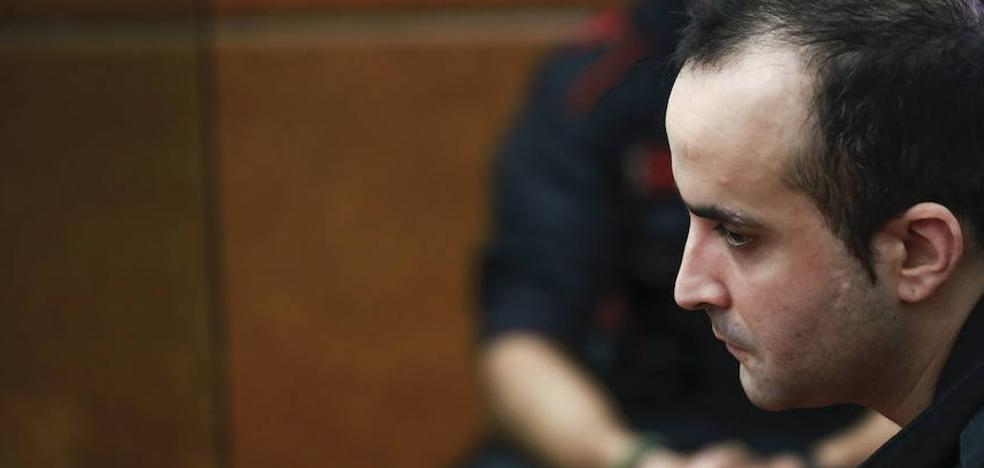 La acusación mantiene la petición de prisión permanente revisable para el asesino de Alicia