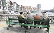 La población de Lea Artibai se estanca en 26.028 habitantes