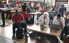 'La Paloma' acumula un nuevo récord de viajeros en agosto