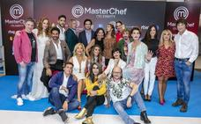 Chefs y VIPS