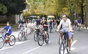 La calle Médico Tornay, en Judimendi, será peatonal en 2019