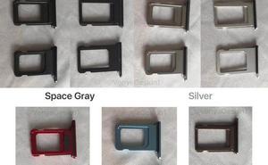 El iPhone Xc llegará en cinco colores