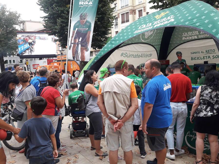 Censuran la presencia de armas en el multitudinario Parque Vuelta de Durango