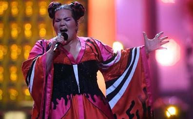Tel Aviv acogerá el Festival de Eurovisión en 2019