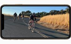 iPhone Xs Max: así es el smartphone más grande de Apple hasta la fecha