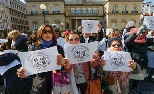 Desconvocan la huelga del servicio de ayuda a domicilio en Álava