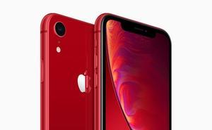 iPhone Xr es el smartphone 'barato' de Apple