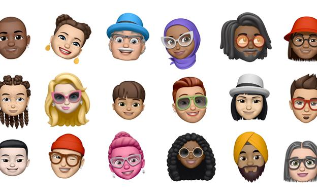 Memoji /Apple