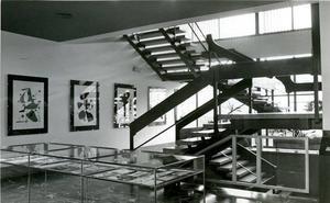 El Bellas Artes cerrará desde el día 18 de este mes hasta el 5 octubre por reformas
