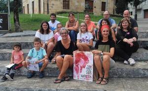 Apuesta firme por el deporte rural en las fiestas de Iurreta