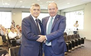 El concejal bilbaíno Kepa Odriozola, nuevo presidente del Consorcio de Aguas