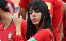 Guerra total entre la madre y la novia de Ronaldo