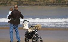 La ampliación de las ayudas por segundo hijo dispara las solicitudes un 40%
