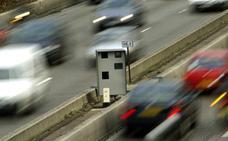 La directora vasca de Tráfico pide un estudio riguroso de las carreteras antes de reducir la velocidad