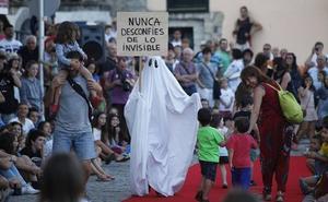 El Festival de Teatro prepara su 30 aniversario en Lekeitio