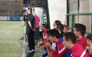 «Que se saquen de la manga un penalti en el minuto 116 es increíble», protesta Urtzi Arrondo