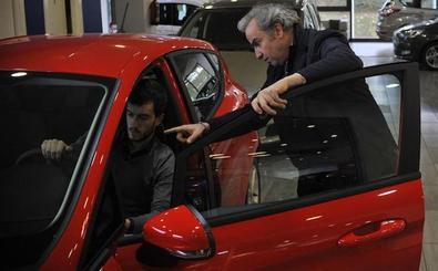 Siete concesionarios se unen para hacer de Armentia la zona de referencia en coches seminuevos