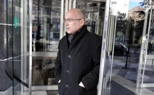 Fiscalía y defensas sopesan pedir aplazar el juicio a De Miguel si no cierran un pacto