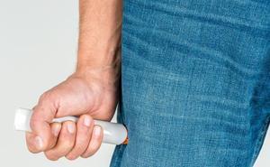 La falta de adrenalina para los alérgicos obliga a Sanidad a traerla del extranjero