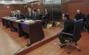 El jurado condena por unanimidad al asesino de la niña Alicia