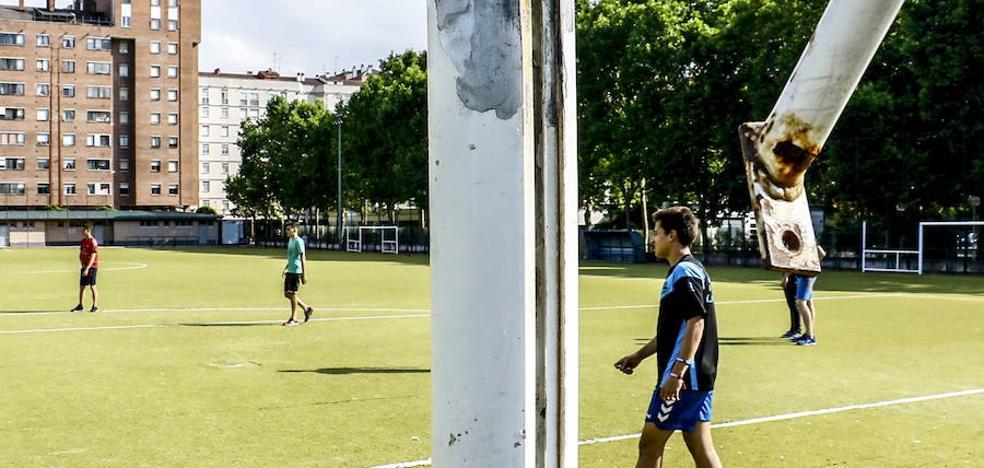 Los clubes alaveses suspenderán la huelga tras conseguir «avances»