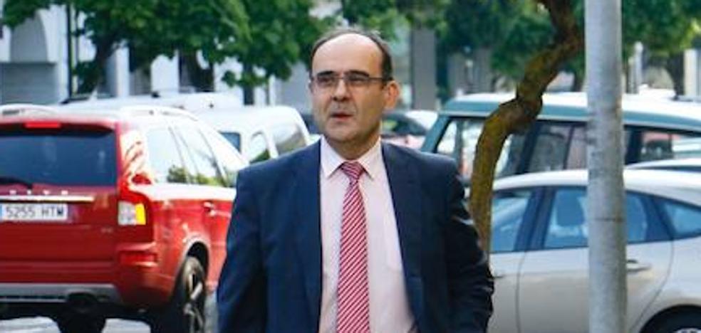 «La petición de penas de los fiscales suele estar inflada», afirma el juez del 'caso De Miguel'
