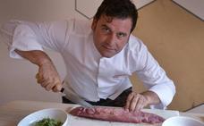 Fernando González: «En una cocina te entiendes aunque no sepas el idioma»