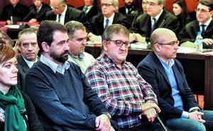 La Fiscalía negocia la condena con los acusados del 'caso De Miguel'