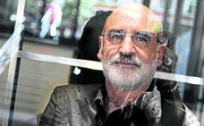 Aramburu: «Gente de la izquierda abertzale me ha dicho que le ha gustado 'Patria'»