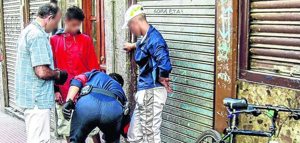 Educación y colegios aplauden el mensaje de la Fiscalía de Álava para frenar la violencia juvenil