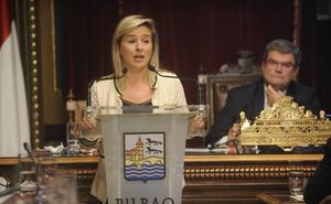 La oposición acusa al alcalde de «no estar a la altura» y tener una «actitud revanchista»