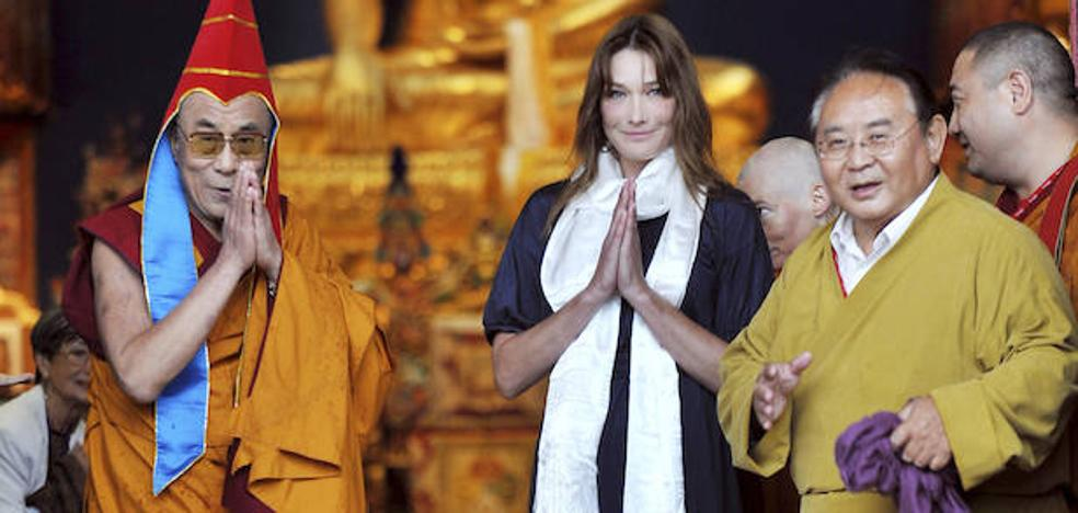 El budismo afronta su #MeToo