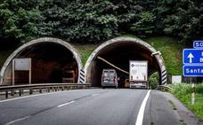 Las obras de los túneles de Mamariga empezarán el lunes