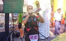 Juan Romano, ganador de la Bocineros Deiadar Xtreme