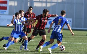 El Arenas se reconcilia con el gol a costa de la 'Cultu'