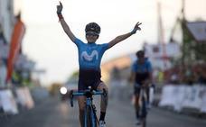 Eider Merino se impone en el Tour de Ardeche