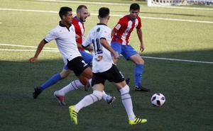 El Gernika, a olvidar la Copa ante su afición