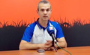 Igor Núñez (Cultural): «El primer gol nos ha afectado psicológicamente»