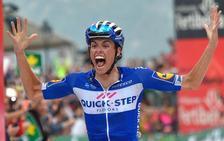 La Vuelta de Yates anuncia el futuro de Mas