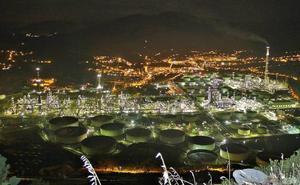 La escalada del precio de la electricidad amenaza la industria vasca