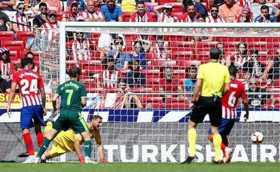 Los resúmenes de todos los partidos de la jornada 4 de la Liga Santander