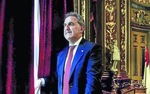 «Si los vecinos quieren, la OTA se extenderá a todo Bilbao»