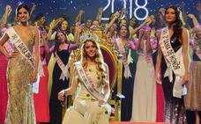 La navarra Amaia Izar, nueva Miss World Spain