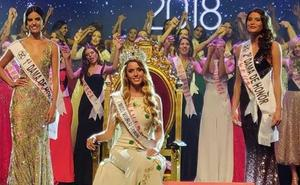 La navarra Amaia Izar, nueva Miss World Spain